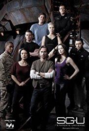 Watch Free SGU Stargate Universe (20092011)