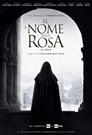 Watch Free The Name of the Rose (2019 )