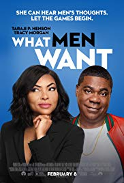 Watch Free What Men Want (2019)