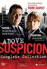 Watch Free Above Suspicion (20092012)