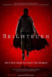 Watch Free Brightburn (2019)