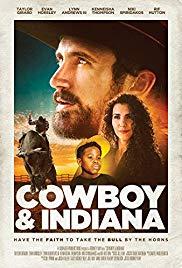 Watch Free Cowboy & Indiana (2018)