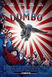 Watch Free Dumbo (2019)