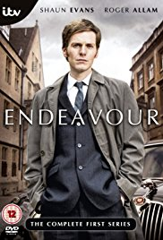 Watch Free Endeavour (2012 )