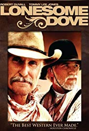 Watch Free Lonesome Dove (1989)