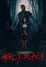 Watch Free Mercy Black (2019)