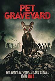 Watch Free Pet Graveyard (2019)