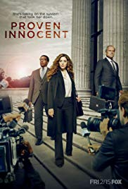 Watch Free Proven Innocent (2019 )