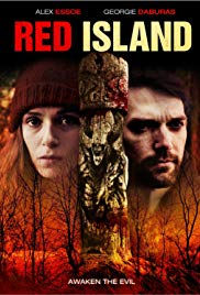 Watch Free Red Island (2015)