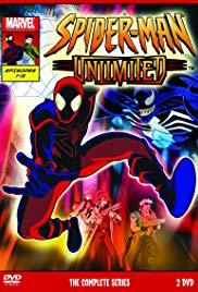 Watch Free SpiderMan Unlimited (19992005)