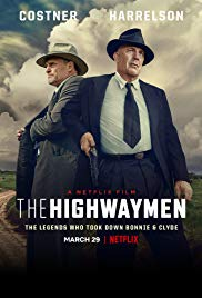 Watch Free The Highwaymen (2019)