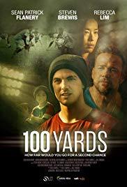 Watch Free 100 Yards (2018)