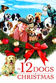 Watch Free The 12 Dogs of Christmas (2005)