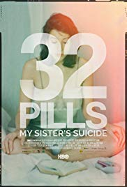 Watch Free 32 Pills: My Sisters Suicide (2017)