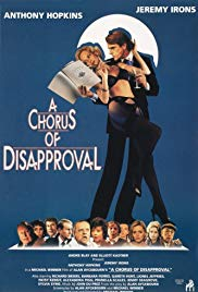 Watch Free A Chorus of Disapproval (1989)