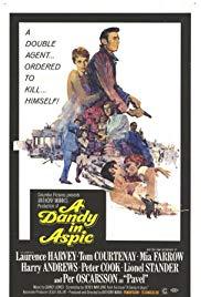 Watch Free A Dandy in Aspic (1968)