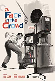 Watch Free A Face in the Crowd (1957)