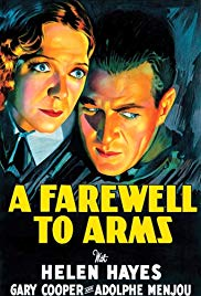 Watch Free A Farewell to Arms (1932)