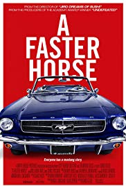 Watch Free A Faster Horse (2015)