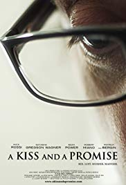 Watch Free A Kiss and a Promise (2012)