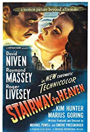 Watch Free A Matter of Life and Death (1946)