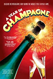 Watch Free A Year in Champagne (2014)