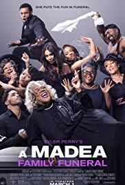 Watch Free A Madea Family Funeral (2019)