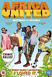 Watch Free Africa United (2010)
