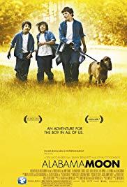Watch Free Alabama Moon (2009)