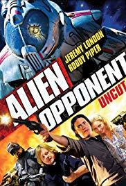 Watch Free Alien Opponent (2010)