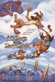 Watch Free All Dogs Go to Heaven II (1996)