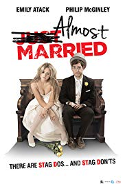 Watch Free Almost Married (2014)
