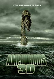 Watch Free Amphibious Creature of the Deep (2010)