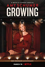 Watch Free Amy Schumer Growing (2019)