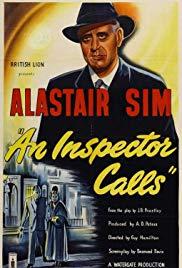 Watch Free An Inspector Calls (1954)