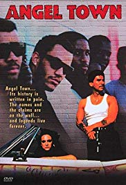 Watch Free Angel Town (1990)