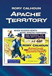 Watch Free Apache Territory (1958)