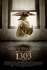 Watch Free Apartment 1303 3D (2012)