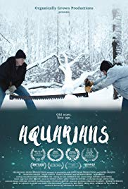 Watch Free Aquarians (2017)