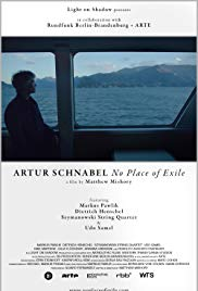 Watch Free Artur Schnabel: No Place of Exile (2017)