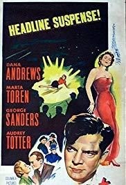 Watch Free Assignment: Paris (1952)