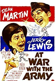 Watch Free At War with the Army (1950)