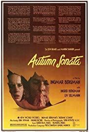 Watch Free Autumn Sonata (1978)