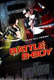 Watch Free Battle BBoy (2016)