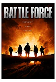 Watch Free Battle Force (2012)