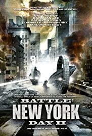 Watch Free Battle: New York, Day 2 (2011)