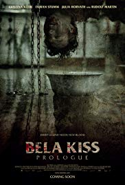 Watch Free The Kiss of a Killer (2013)
