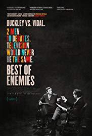 Watch Free Best of Enemies: Buckley vs. Vidal (2015)