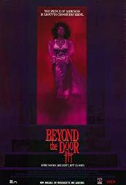 Watch Free Beyond the Door III (1989)