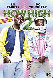 Watch Free How High 2 (2019)